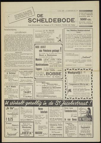 Scheldebode 1950-05-12