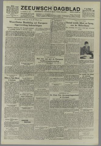 Zeeuwsch Dagblad 1953-03-17