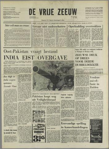 de Vrije Zeeuw 1971-12-16