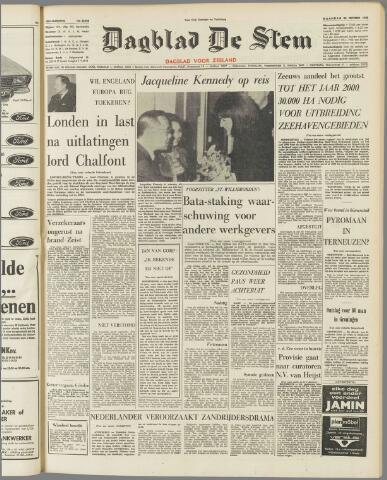 de Stem 1967-10-30