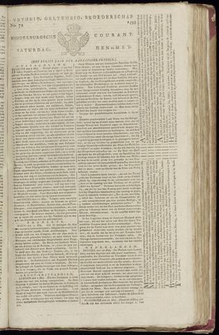 Middelburgsche Courant 1795-05-23