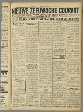 Nieuwe Zeeuwsche Courant 1928-05-05