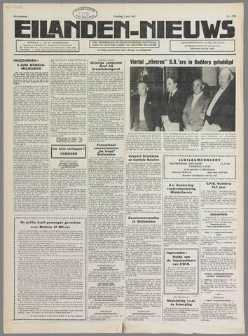 Eilanden-nieuws. Christelijk streekblad op gereformeerde grondslag 1980-06-03