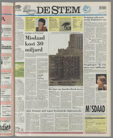 de Stem 1995-04-21