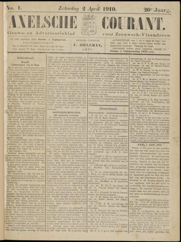 Axelsche Courant 1910-04-02