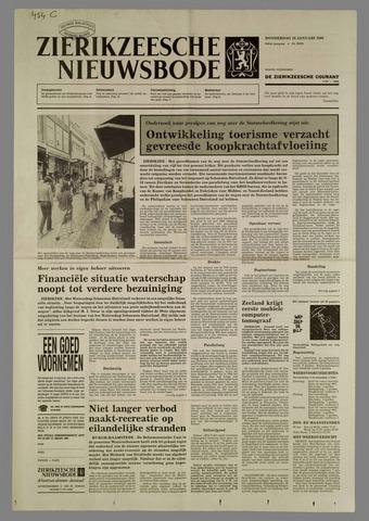Zierikzeesche Nieuwsbode 1988-01-28