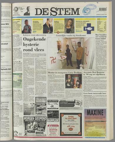 de Stem 1996-03-23