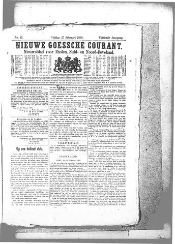Nieuwe Goessche Courant 1880-02-27