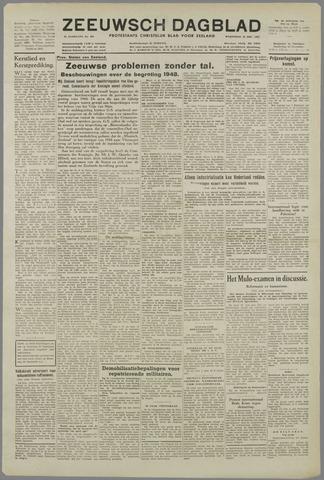Zeeuwsch Dagblad 1947-12-24
