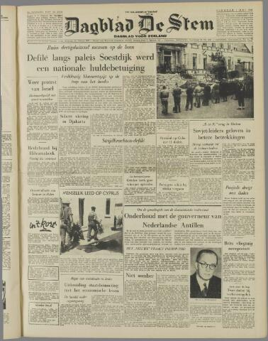 de Stem 1956-05-01