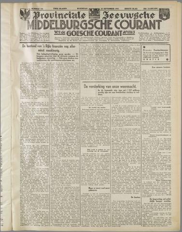 Middelburgsche Courant 1937-09-22