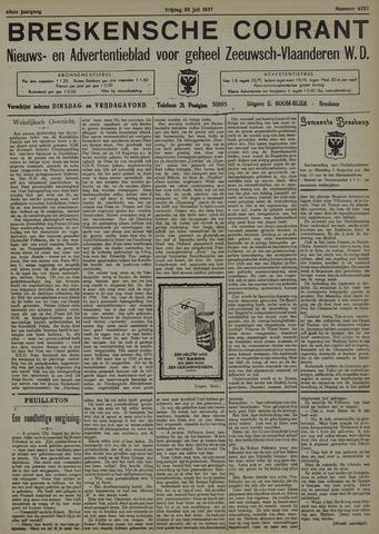 Breskensche Courant 1937-07-30