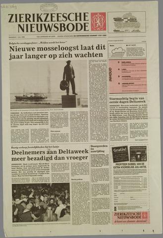 Zierikzeesche Nieuwsbode 1996-07-01