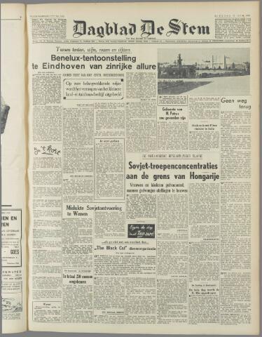 de Stem 1949-08-23