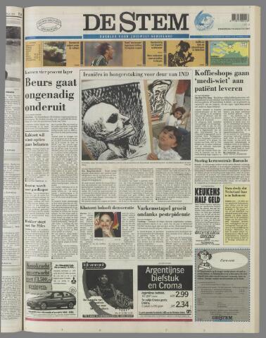 de Stem 1997-08-14