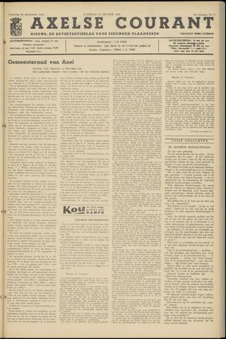 Axelsche Courant 1959-10-31