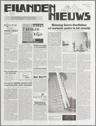Eilanden-nieuws. Christelijk streekblad op gereformeerde grondslag 2004-07-13
