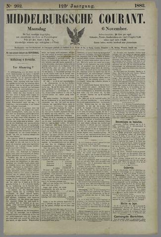Middelburgsche Courant 1882-11-06