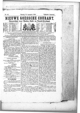 Nieuwe Goessche Courant 1880-08-24