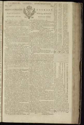 Middelburgsche Courant 1801-10-24