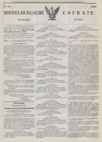 Middelburgsche Courant 1866-06-14