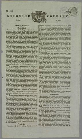 Goessche Courant 1836-04-08