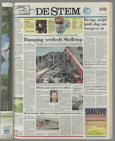 de Stem 1995-06-16