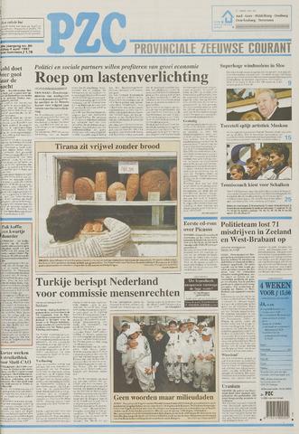 Provinciale Zeeuwse Courant 1997-04-04