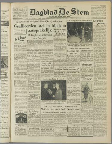 de Stem 1953-01-24