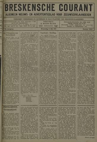 Breskensche Courant 1921-05-11
