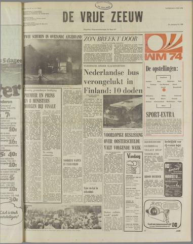 de Vrije Zeeuw 1974-07-06