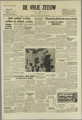 de Vrije Zeeuw 1966-08-29