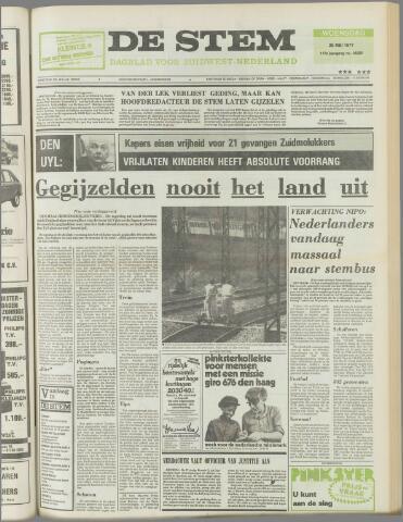 de Stem 1977-05-25