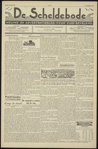 Scheldebode 1964-01-17