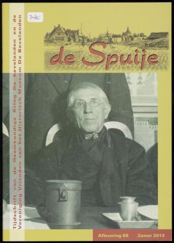 De Spuije 2013-07-01