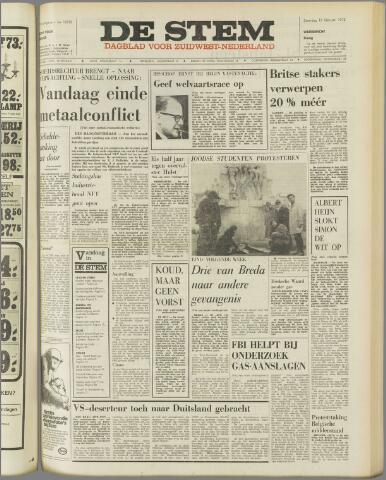de Stem 1972-02-19