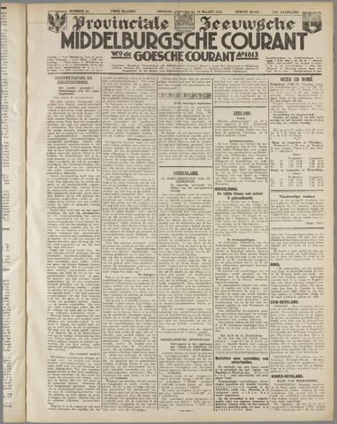 Middelburgsche Courant 1935-03-19