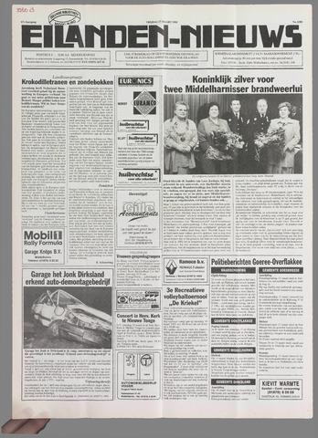 Eilanden-nieuws. Christelijk streekblad op gereformeerde grondslag 1995-03-17