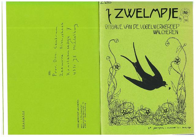 't Zwelmpje 1990-08-01