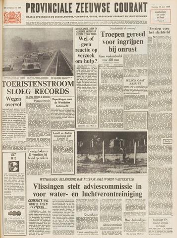 Provinciale Zeeuwse Courant 1966-06-18
