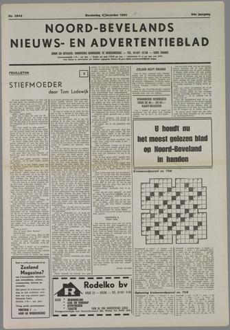 Noord-Bevelands Nieuws- en advertentieblad 1980-12-04
