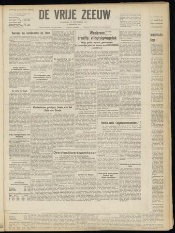 de Vrije Zeeuw 1949-11-21
