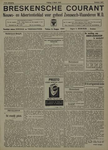 Breskensche Courant 1938-03-04