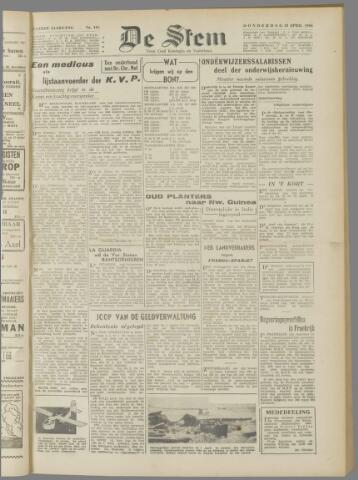 de Stem 1946-04-18
