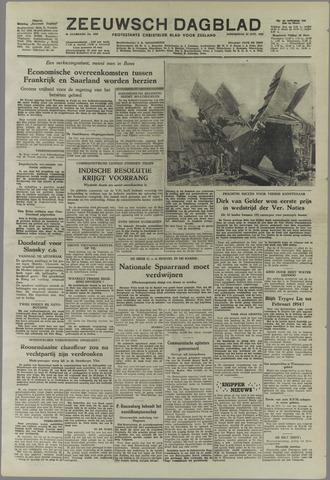 Zeeuwsch Dagblad 1952-11-27