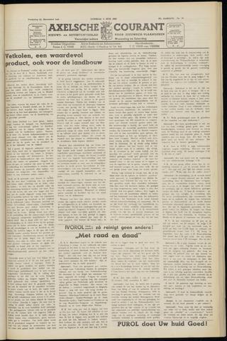 Axelsche Courant 1953-06-06