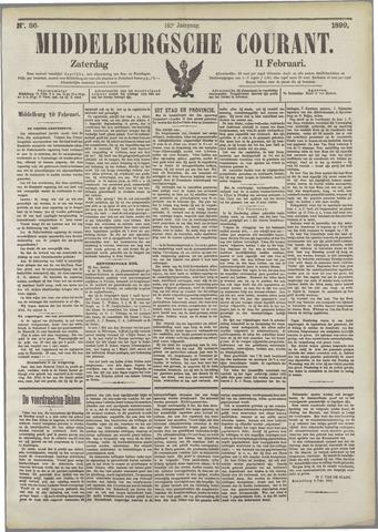 Middelburgsche Courant 1899-02-11