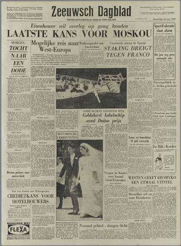 Zeeuwsch Dagblad 1959-06-18