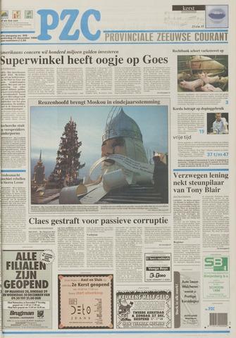 Provinciale Zeeuwse Courant 1998-12-24