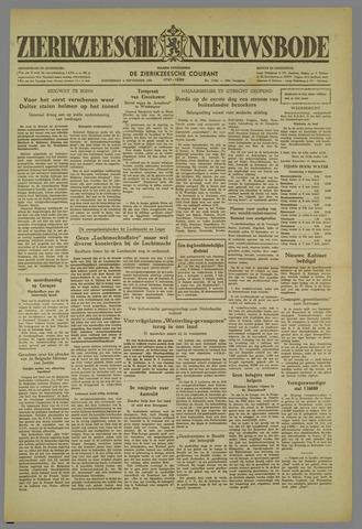 Zierikzeesche Nieuwsbode 1952-09-04